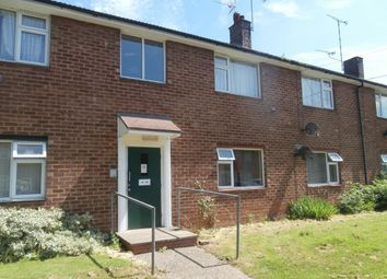 Thumbnail 1 bed flat to rent in Charminster Drive, Styvechale, Coventry