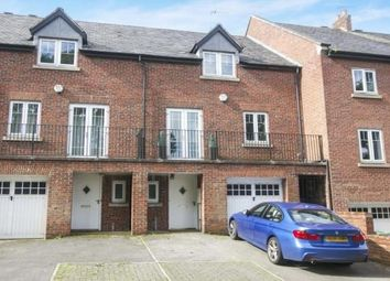 Thumbnail 4 bed town house to rent in York Street, Macclesfield