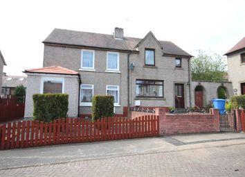 Thumbnail 2 bed semi-detached house for sale in Elizabeth Drive, Bathgate