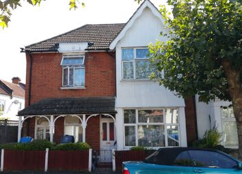 Thumbnail 4 bed terraced house to rent in Ethelbert Road, Raynes Park
