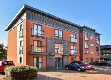 Thumbnail 1 bed flat for sale in Marshall Road, Banbury
