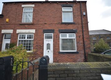Thumbnail 2 bed terraced house to rent in Church Street, Orrell, Wigan