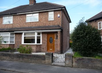 Thumbnail 3 bed semi-detached house to rent in 5 Chestnut Ave, Cadishead, Manchester