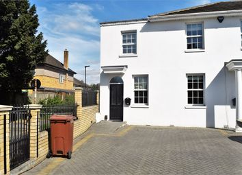 Thumbnail 1 bed semi-detached house to rent in Bath Road, Hounslow, Greater London