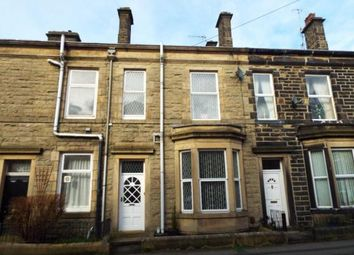Thumbnail 4 bed terraced house for sale in Woodlea Road, Waterfoot, Rossendale, Lancashire