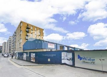 Thumbnail 1 bed flat for sale in Rivermill Lofts, Barking