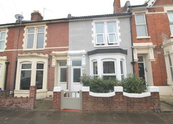 Thumbnail 3 bedroom terraced house for sale in Thorncroft Road, Portsmouth