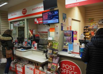 Thumbnail Retail premises for sale in Post Offices S11, South Yorkshire