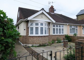 Thumbnail 4 bed semi-detached bungalow for sale in Tachbrook Road, Feltham