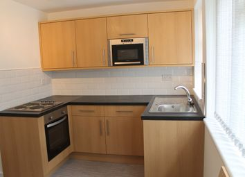 Thumbnail 1 bedroom flat to rent in Warwick Road, Kenilworth