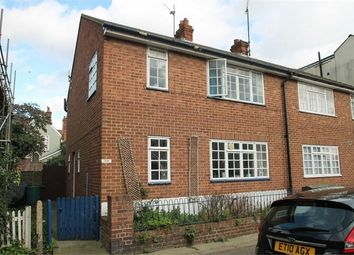 Thumbnail 3 bed semi-detached house for sale in 70, West Street, Harwich, Essex