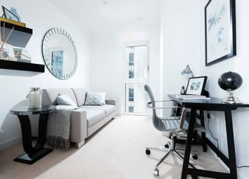 Thumbnail 3 bedroom flat for sale in Copeland Road, London