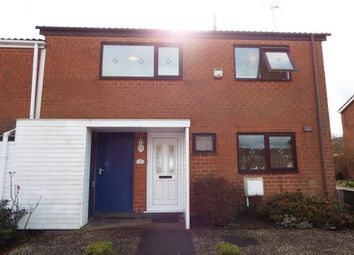 Thumbnail 3 bed property to rent in Mappleton Drive, Mansfield