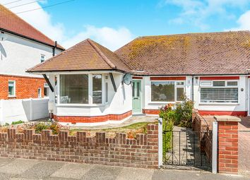 Thumbnail 2 bed bungalow for sale in Stanley Road, Broadstairs