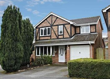 4 bed detached house for sale in St. Nicholas Court, Basingstoke RG22
