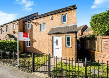 3 bed end terrace house for sale in Keighley Road, Illingworth, Halifax, West Yorkshire HX2