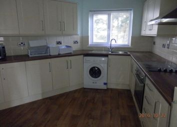 Thumbnail 1 bed flat to rent in Pentwyn Heights, Pentwyn, Abersychan, Pontypool