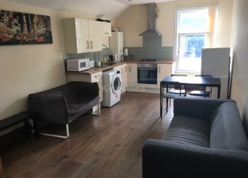 Thumbnail 4 bed flat to rent in Mackintosh Place, Cardiff