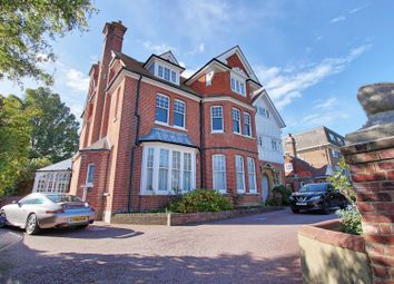 Thumbnail 2 bed flat to rent in Chesterfield Road, Eastbourne