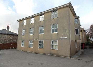 Thumbnail 1 bed flat for sale in Fore Street, Pool, Redruth
