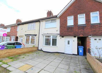 Thumbnail 3 bed town house for sale in Acanthus Road, Old Swan, Liverpool