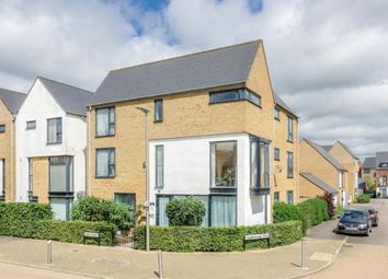 Thumbnail 6 bed detached house for sale in Haven Street, Broughton, Milton Keynes, Buckinghamshire