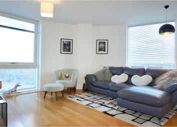 Thumbnail 2 bedroom flat for sale in Marina Point West, Chatham