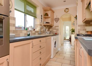 Thumbnail 3 bed semi-detached house for sale in Essella Rd, Willesborough, Ashford