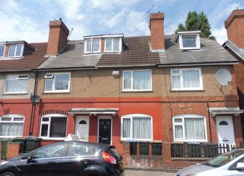 Thumbnail 3 bedroom terraced house for sale in Hastings Road, Stoke, Coventry