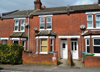 Thumbnail 2 bed terraced house for sale in Mortimer Road, Itchen, Southampton, Hampshire