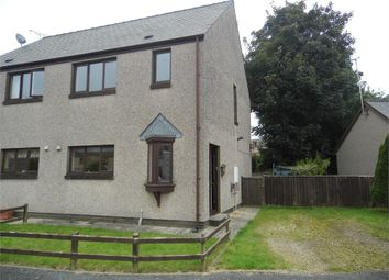 Thumbnail 3 bed detached house for sale in 25 Old Rectory Close, Letterston, Haverfordwest, Pembrokeshire