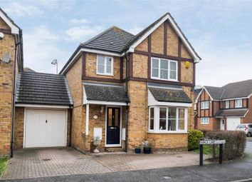 Thumbnail 3 bed detached house for sale in Earls Lane, Cippenham, Slough