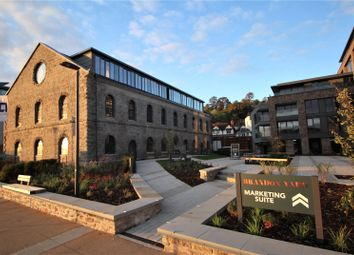 Thumbnail 1 bed flat to rent in Oculus House, Lime Kiln Road, Bristol, Somerset
