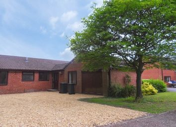 Thumbnail 4 bed bungalow to rent in Caernarvon Gardens, Chandler's Ford, Eastleigh