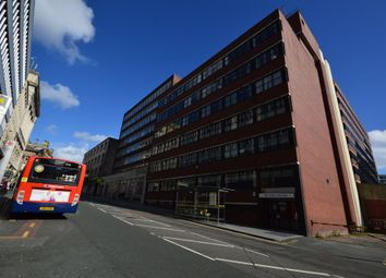 Thumbnail 1 bedroom flat for sale in James Street, Liverpool