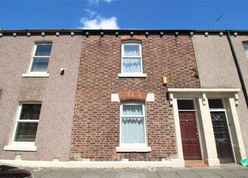 Thumbnail 2 bed terraced house for sale in Garden Street, Off Grey Street, Carlisle, Cumbria