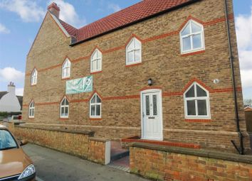Thumbnail 4 bedroom end terrace house for sale in Bridge Street, Chatteris