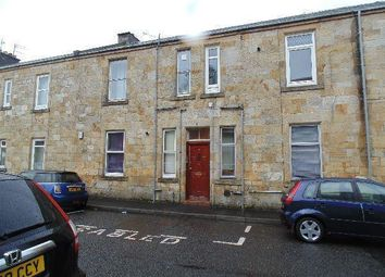 Thumbnail 2 bed flat to rent in Muirend Street, Kilbirnie