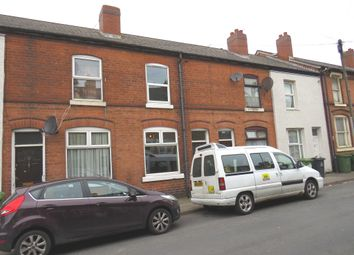 Thumbnail 3 bed terraced house for sale in Dalkeith Street, Walsall