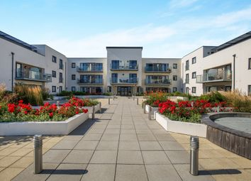 Thumbnail 2 bedroom flat for sale in The Waterfront, Goring-By-Sea, Worthing
