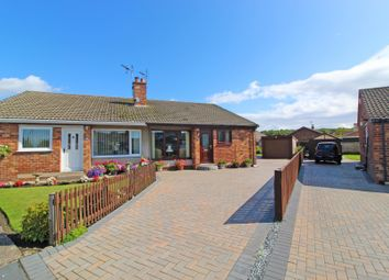 Thumbnail 2 bed semi-detached bungalow for sale in Westbourne Grove, Selby