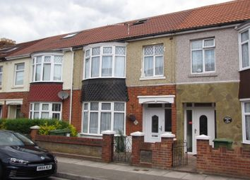 Thumbnail 4 bedroom terraced house to rent in Green Lane, Portsmouth