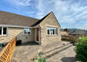 2 bed semi-detached bungalow for sale in New Street, Matlock DE4