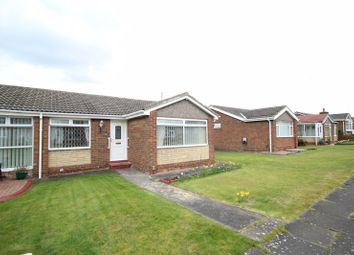 Thumbnail 2 bed semi-detached bungalow for sale in Peterborough Way, Jarrow