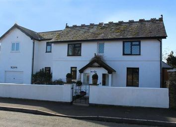 Thumbnail 5 bedroom detached house for sale in Bidders Close, Stoke Fleming, Dartmouth