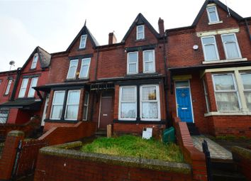 Thumbnail 5 bed terraced house for sale in Beeston Road, Leeds, West Yorkshire