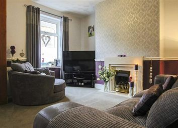 Thumbnail 2 bed terraced house for sale in Victoria Street, Oswaldtwistle, Lancashire