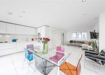 Thumbnail 4 bed property for sale in Huntingdon Street, London