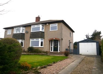 Thumbnail 3 bed semi-detached house to rent in Hazebrouck Drive, Baildon, Shipley