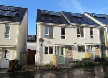 2 bed semi-detached house for sale in Plymouth, Devon, United Kingdom PL2